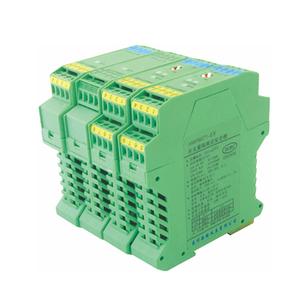 HWP60716073-TR-EXA系列热电阻输入检测端隔离式安全栅