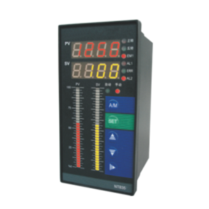 HWP-PID自整定、光柱显示控制仪(外给定或阀位控制)