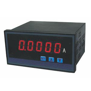 HWP19系列数显电压/电流表