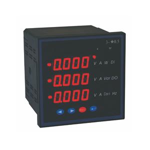 HWP192E-2/ 94多功能网络电力仪表