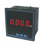 HWP19系列数显功率表