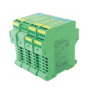 HWP60476036-IC-EXA系列直流电流输入检测端隔离式安全栅