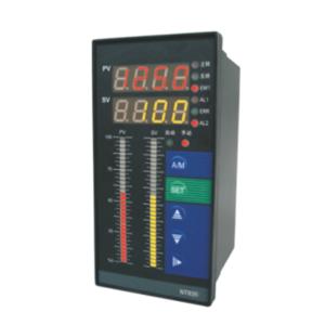 HWP-LED自整定控制仪、PID光柱显示控制仪