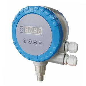 BP600系列数字压力变送器