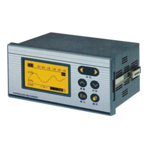 HWP-200R无纸记录仪