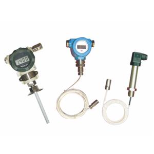 BP600系列电容式液位变送器-1