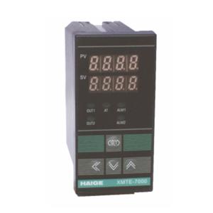 XMT-7000数字显示控制仪