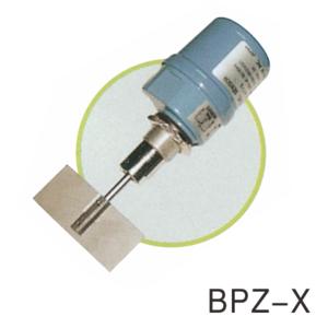 BPZ系列阻旋式料位开关-2